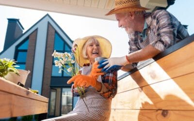 Boomers and Real Estate Choices They Make