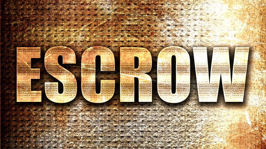 This Thing Called Escrow