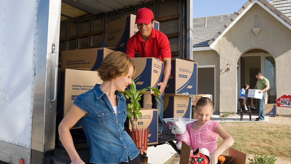 Tips for Moving to Help Make Your Move Easy and Safe