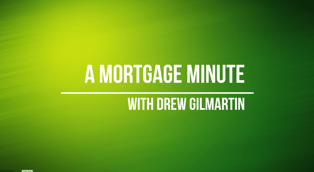 Marketing Minute With Drew – MMP