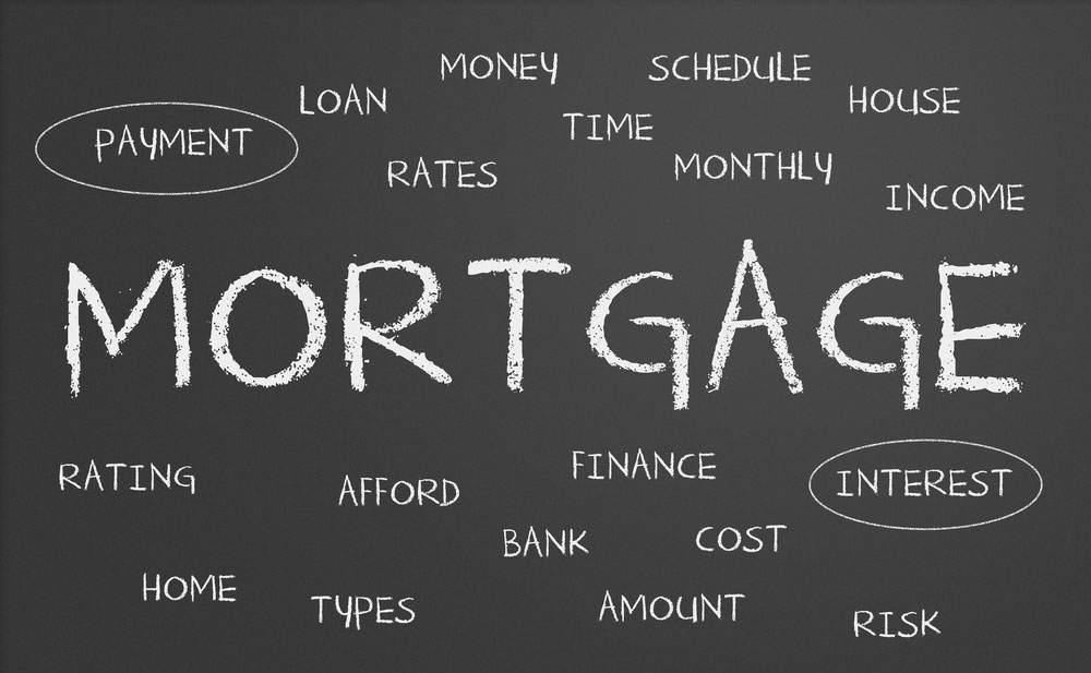 mortgage rates and covid19