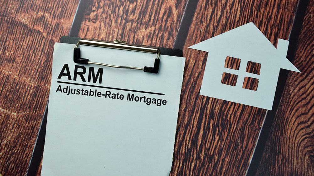 arm loan