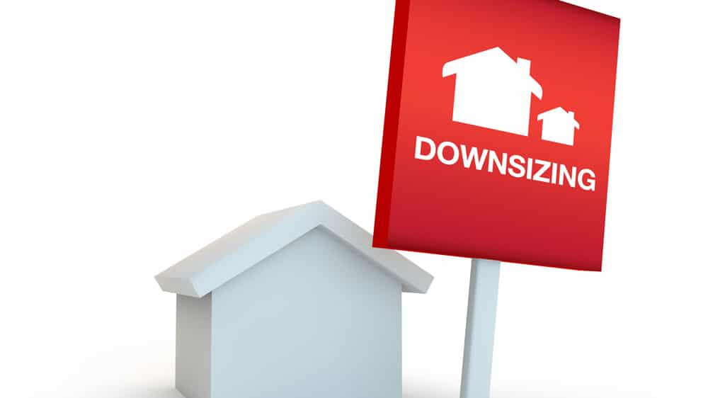 Downsizing Mistakes to Avoid.