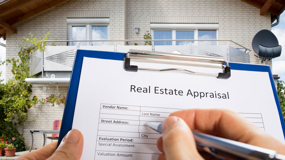 Property Appraisal, Buying a Home, and Your Mortgage