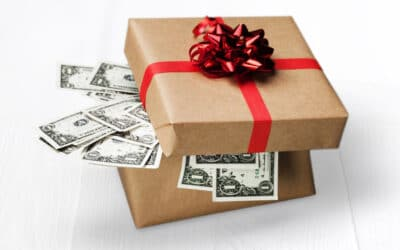 Mortgage Down Payment Gift Rules