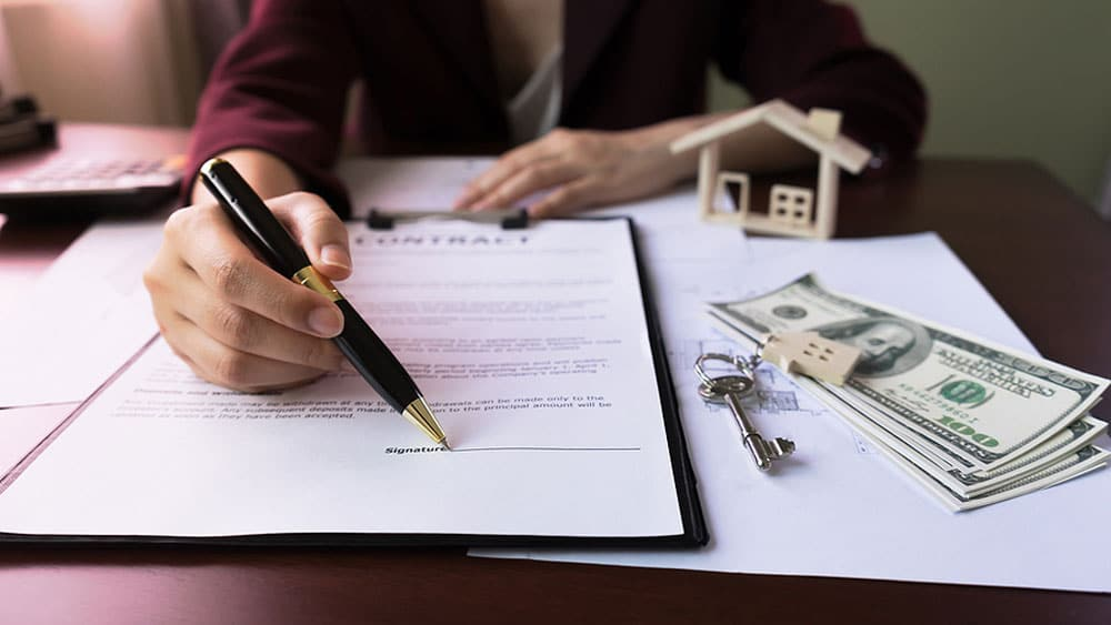 Mortgage Points – What are they and when should you buy them.
