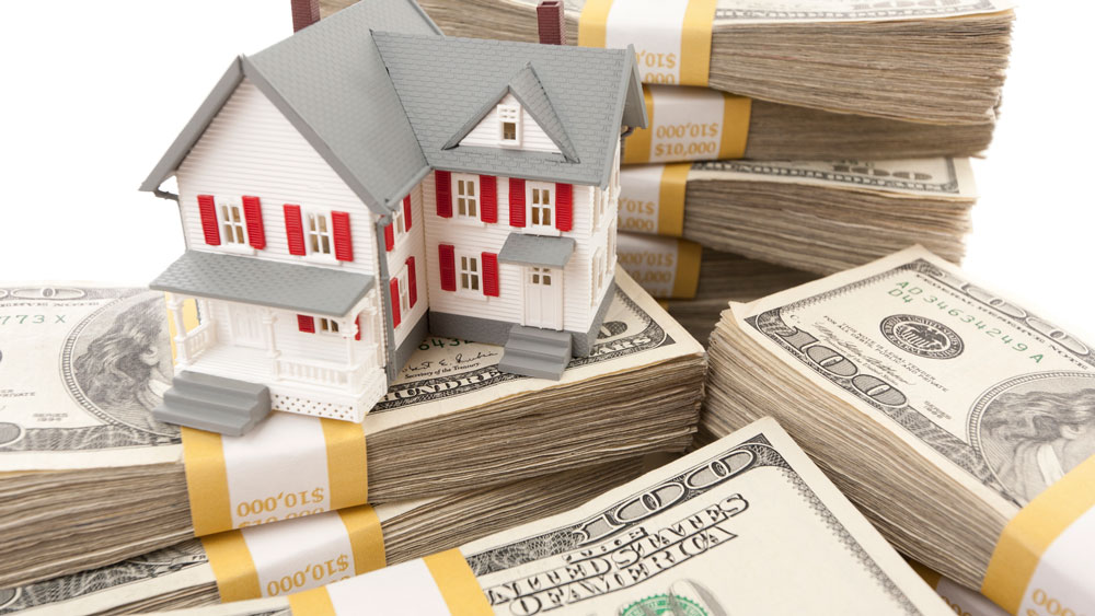 Saving for a Down Payment. How Much do You Need to Save?