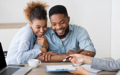 What is a Co-Borrower and a Non-Occupying Co-Borrower