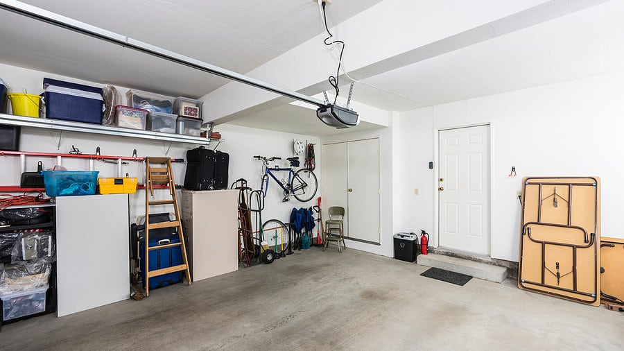 Organizational Tips for Your Home from Kitchen through Garage