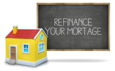   Refinancing Your Home During a Pandemic