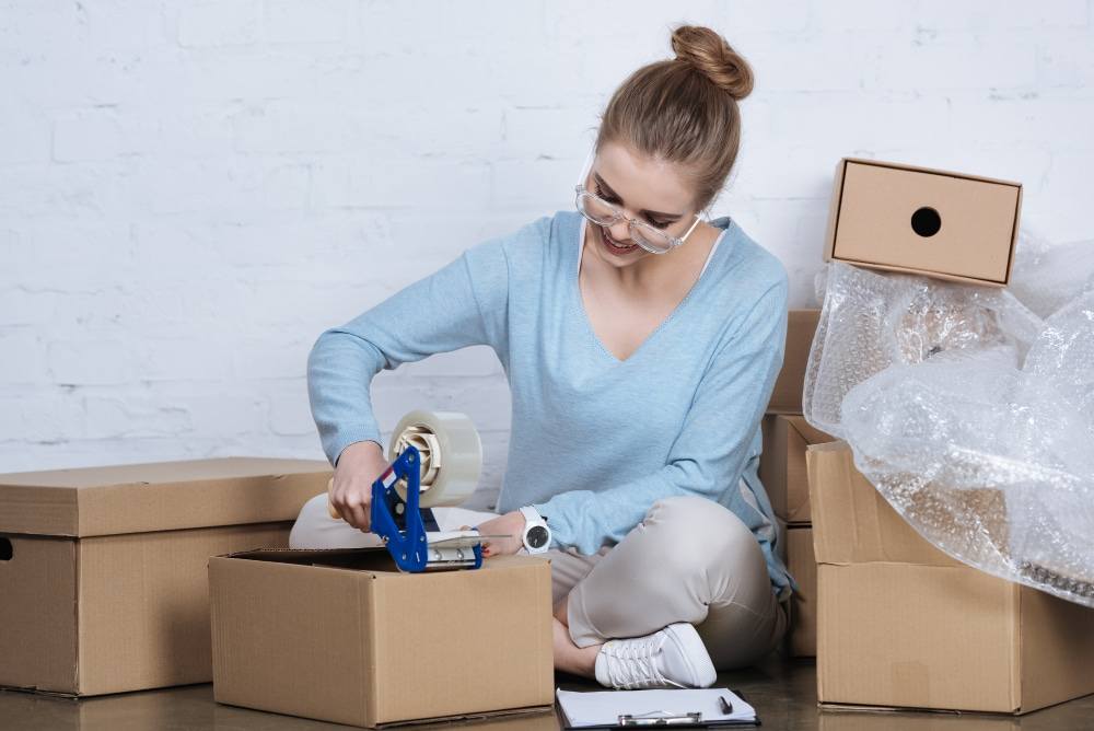 refinancing for self employed