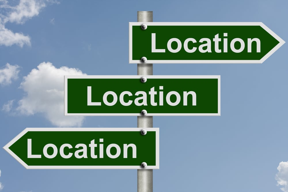 Why Location Plays a Big Part in the Value of Your Home