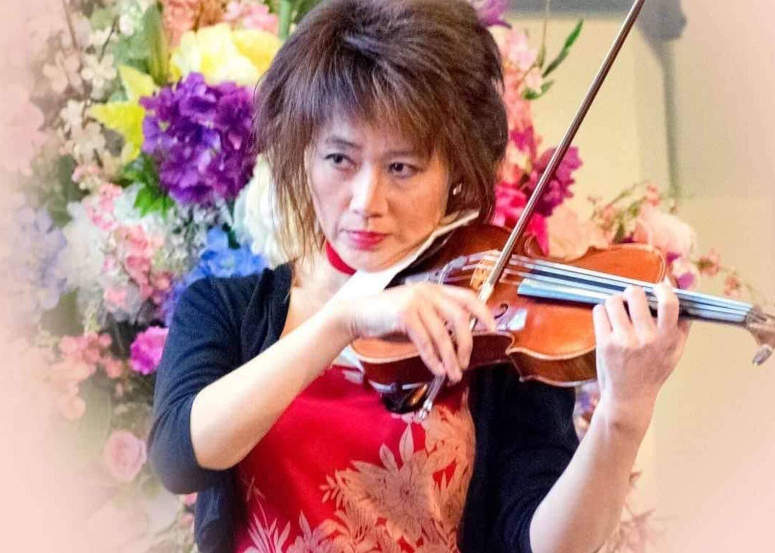 Tina Qu