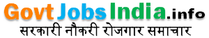 Free job alert   Government Jobs   Sarkari Results   govtjobsindia
