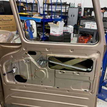 Classic Car Electrical and Wiring Repair in Phoenix, Arizona - Motorway Restorations