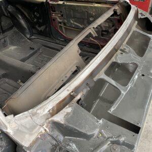 Classic Auto Restoration Services in Phoenix, AZ