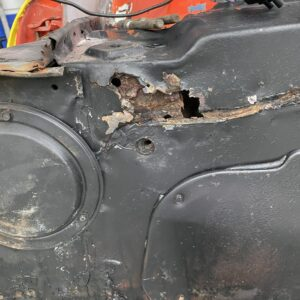 Performance Car Restoration Services in Phoenix, AZ