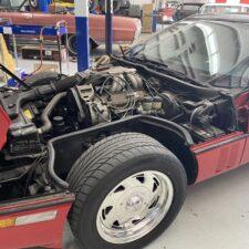 Repairs-Maintenance