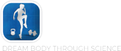 Blueprint Fitness | Dream Body Through Science Logo