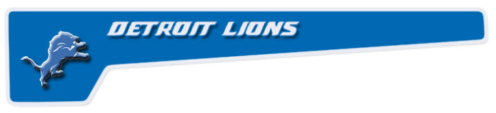 Análise do Detroit Lions Draft 2020