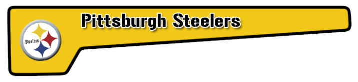 BARRA STEELERS