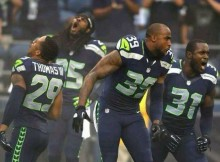 A Legion Of Boom marcou época no Seattle Seahawks e na NFL