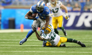 packers lions 1