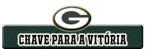 CHAVE PARA A VITORIA packers