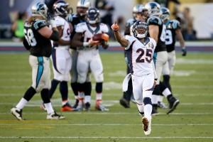 Defesa dos Broncos dominou o jogo