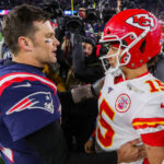 Brady Mahomes Super Bowl 55