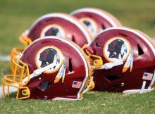 O Washington Redskins deve ter um novo nome em breve