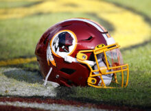 Washington anunciou a aposentadoria de nome e logo dos Redskins