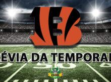 Prévia NFL 2020 Cincinnati Bengals