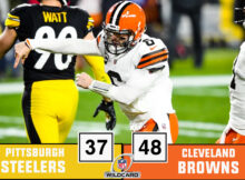 steelers-browns-wild card 2021