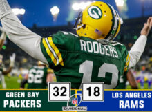 packers rams divisional 2020