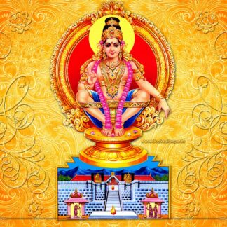 DEVOTIONAL COLLECTION ON LORD AYYAPPA