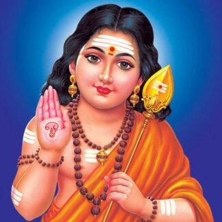 DEVOTIONAL COLLECTION ON LORD MURUGA