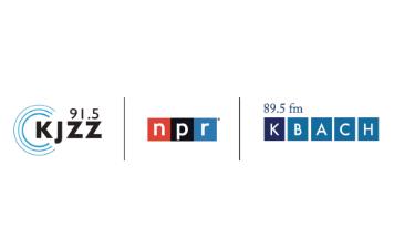 KJZZ NPR KBACH