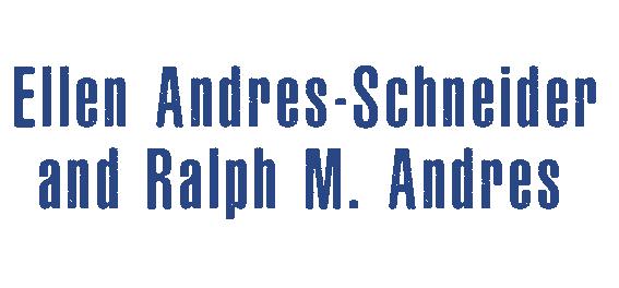 Ellen Andres-Schneider