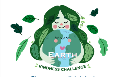 Earth Kindness Challenge