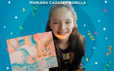 Felicidades Mariana Cazares