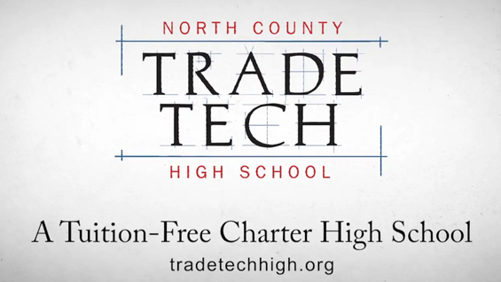 1: TRADE TECH HIGH SCHOOL MISSION STATEMENT