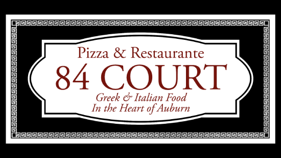 84 Court Pizza & Restaurante