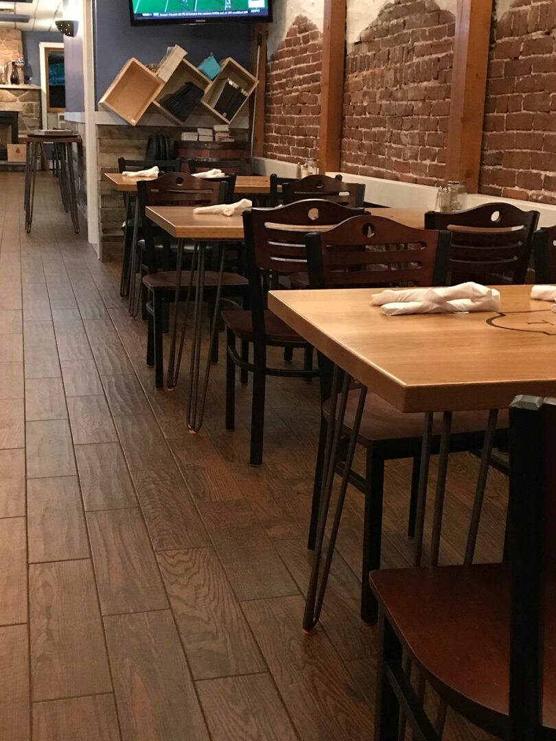 84 Court Pizza & Restaurante