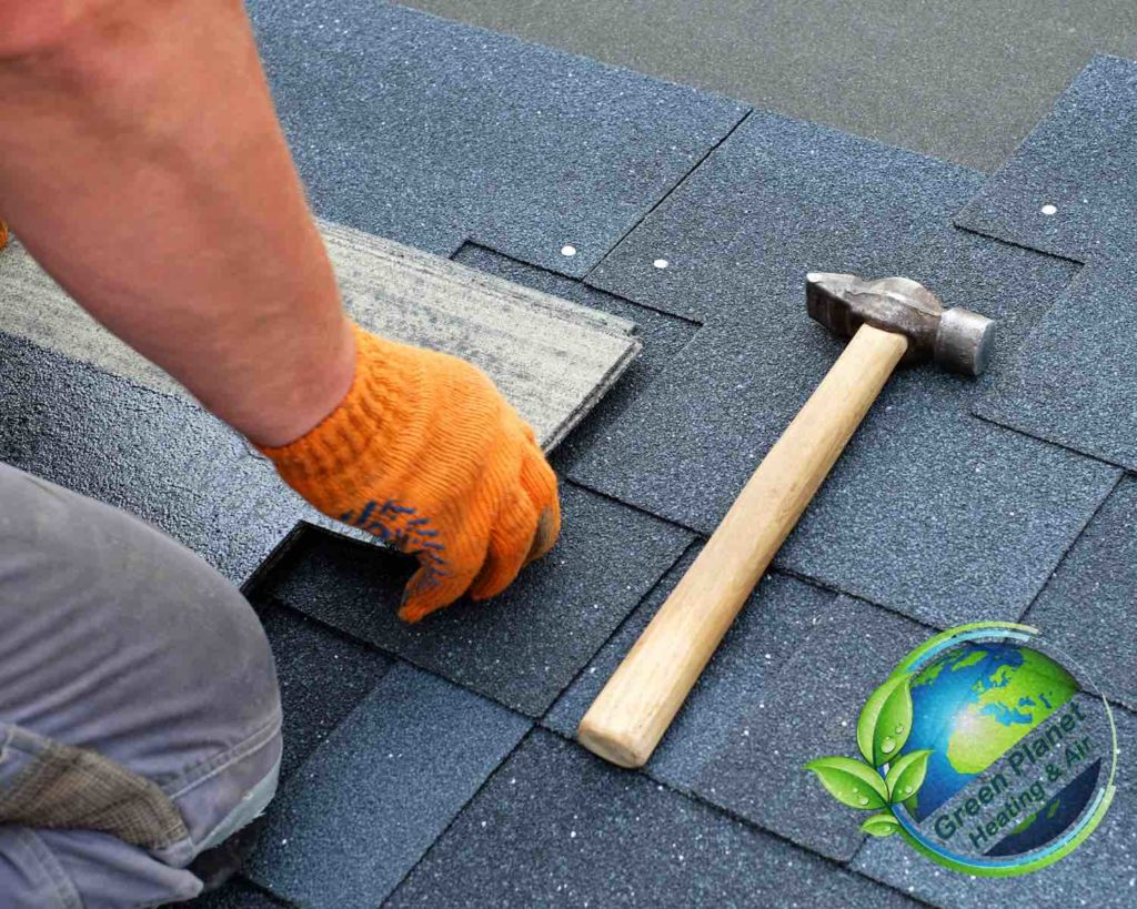 san fernando valley Roof repairs
