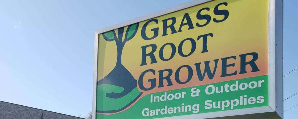 Testimonials for Grass Root Gower.