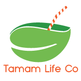 Tamam Life Logo