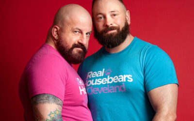 Meet The Real HouseBears of Cleveland