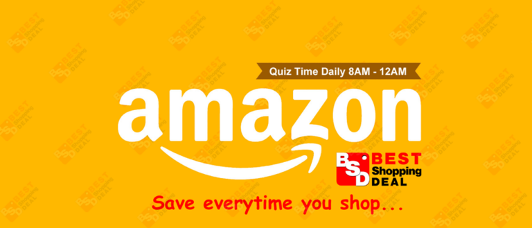 Amazon Quiz Answers 13 May 2020 – Win Nokia 7.2 Smartphone