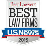 Best Law Firm 2015